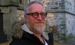 Intervju med Svein Harry Schöttker Hauge